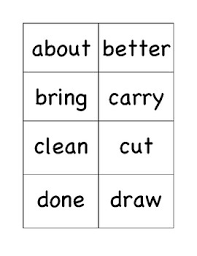 3rd Grade Sight Words Dolch 3rd Grade Sight Words Dolch Sight Words