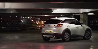 limited edition gt sport nav+ model added to the mazda cx-3 range