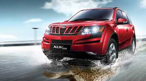 new car launches may 2015Mahindra XUV5OO facelift to launch on May 25 2015  The Indian