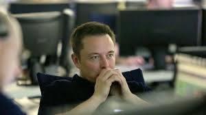 Elon Musk is now richest man in the world