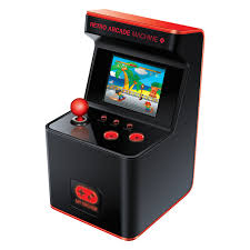 Game Vending Machine Adorable Classic Mini Arcade Machine 48 Retro Arcade Games Mini Arcade Game