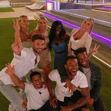 Love Island 2021: Which couples are in ...