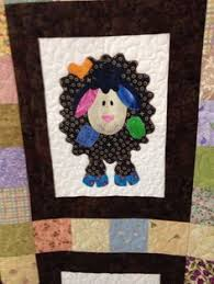 Silly Goose Quilts: Animal Quilt - Version Two | quilt ideas ... & Animal Quilt - Version Two Adamdwight.com