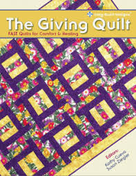 Prayers & Squares, The Prayer Quilt Ministry & Click image to find out more about the pattern book