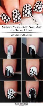 25+ trending Dot nail designs ideas on Pinterest | Polka dot nails ...
