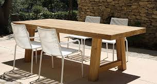 outdoor dining tables and chairs table design diy