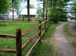 rail fence styles. Split Rail Fencing Style Fence Styles