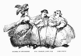 The Project Gutenberg eBook of Rowlandson the Caricaturist First ...
