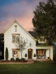Small Picture Off white Brick Exterior Paint Color Oyster White SW 7637 by