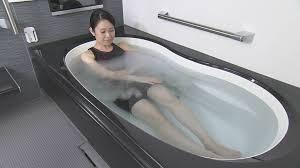 浸かるだけで体をキレイに「夢のお風呂」の値打 | 先端科学・研究開発 | 東洋経済オンライン | 経済ニュースの新基準