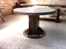 Industrial Round Table Bloxtrade Co