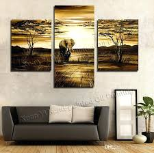 3 piece wall art canada
