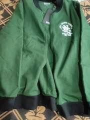 Buy HERE&NOW Men Green Solid Sweatshirt - Sweatshirts for Men 7439700 |  Myntra