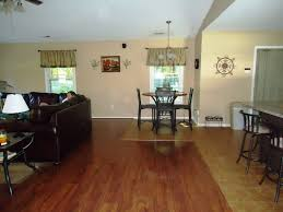painting adjoining rooms different colorsDifferent Hardwood Floors In Different Rooms Great How To