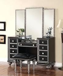 black bedroom vanities. Black Bedroom Vanity Table Amazing Luxury Ideas Set Inside Sets . Vanities V