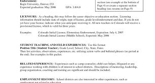Cover Letter For Entry Level Teaching Position Paulkmaloney Com