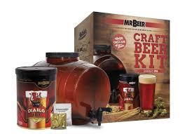 diablo ipa starter kit mr beer