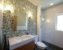 three quarter bathtub bathroom remodel with walk in shower quarter circle bathtub