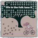 Life in the Folk Lane, Vol. 2
