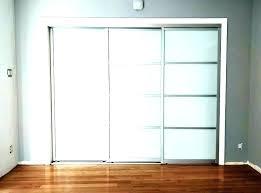 sliding closet door ideas interior doors for bedrooms room parts home depot