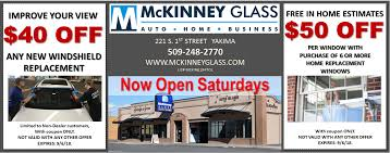 the most trusted glass company in yakima wa