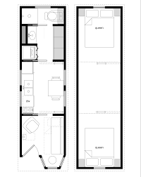 100 [ tiny house plans on wheels ] best 20 tumbleweed house Front Design Of Home Plans 8x28 coastal cottage 7 back 1 3 of plan and two lofts work front companion studio tiny house front design of punjab home plans
