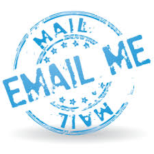 Email Me Email Me Stamp Icon Download Free Icons