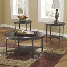 on a budget classic and traditional living room decoration ideas with three pieces dark brown