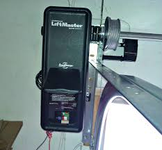 liftmaster side mount garage door openerGarage Door Openers  Cowtown Garage Door Blog