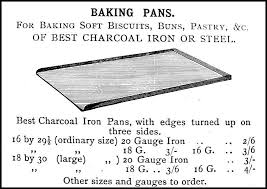baker perkins in the biscuit business biscuit baking wire trays