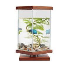 office desk aquarium. Chic Office Desk Aquarium Unique Design Desktop Fish Ideas