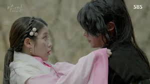 Image result for scarlet heart ryeo episode 1