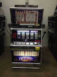igt slot machine igt double gold slot machine