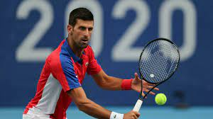 Djokovic, Osaka cruise at Olympics as ...