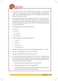 Berikut ini adalah contoh soal / prediksi soal pas/uas matematika semester 1 kelas 7 (vii) kurikulum 2013. Matematika Kelas 7 Semester 1 Kurikulum 2013