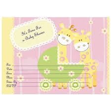 baby shower invitations free templates templates on word hone geocvc co