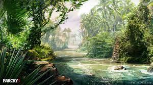 Far Cry Jungle Hd Hintergrundbilder Ihd ...