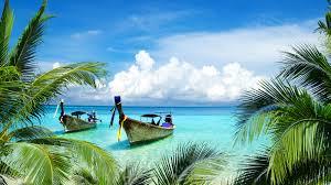 Beach Wallpaper 4k Desktop
