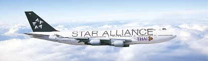 Spend Miles Beyond Bangkok Thai And Star Alliance Air Awards