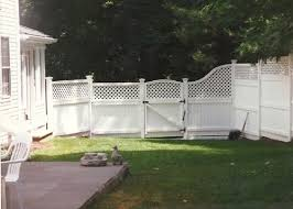 Custom Fences Gates Greater Metropolitan Boston Massachusetts
