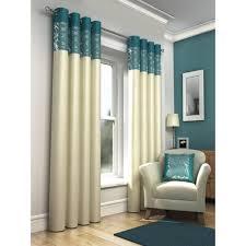 skye eyelet curtains