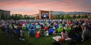 Green Music Center At Sonoma State University Rohnert Park