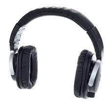 yamaha headphones. yamaha hph-mt8 over-ear headphones