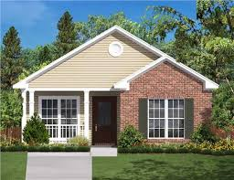 Small Picture House Plan 142 1031 850 sq ft Mother in Law Suite on Main