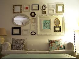 Photo Frame Wall Display Ideas