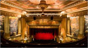 Beacon Theater Is Restored To The Glamour Of Its Vaudeville