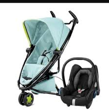 quinny zapp xtra 2 0 and maxicosi cabriofix quinny travel bag babies kids strollers bags carriers on carou