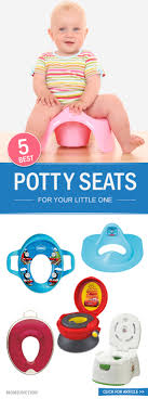 5 best baby toilet seat for your little one