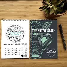 creative calendar.  Creative Creative Calendar Designs For 2017 15 For Calendar I