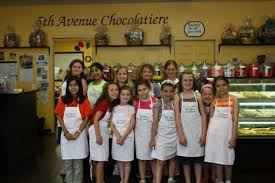 chocolate works scarsdale